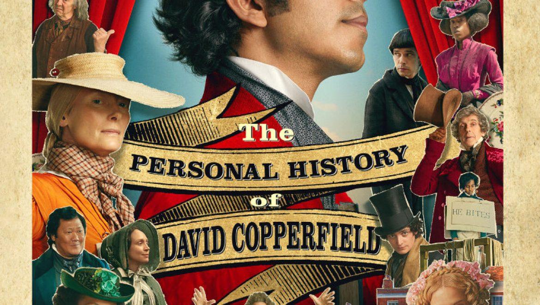 ההיסטוריה האישית של דיוויד קופרפילד – סינמהNET