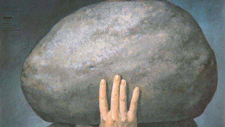 סרטים בשלייקס: גשם של אבנים – סינמהNET