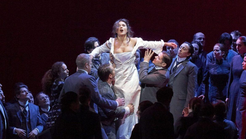 לוצ'יה די למרמור – אופרה