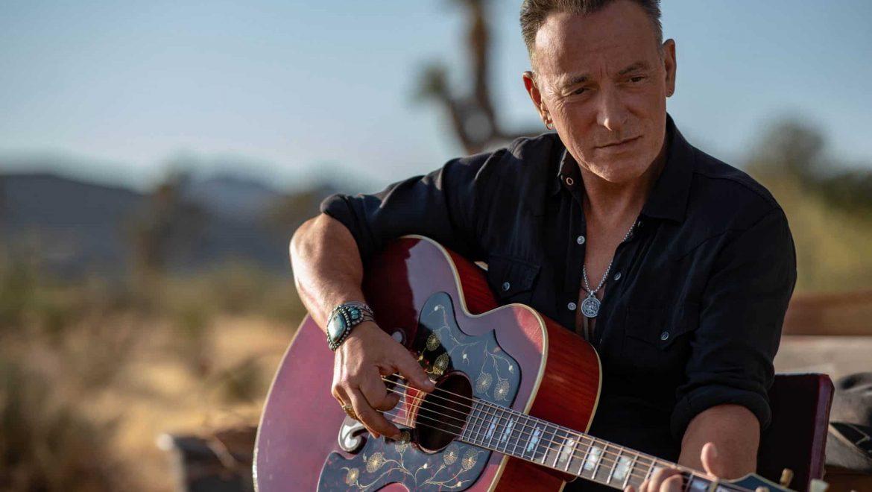 Western Stars: Bruce Springsteen