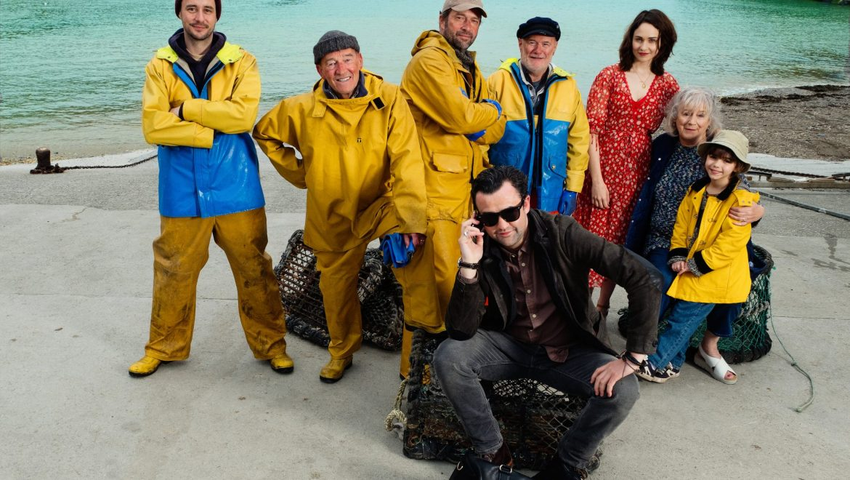 ידיד הדייגים – שלישי זהב