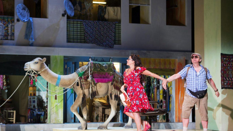 האיטלקייה באלג'יר – אופרה