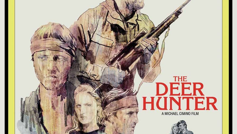 צייד הצבאים – The Dear Hunter (אולם)