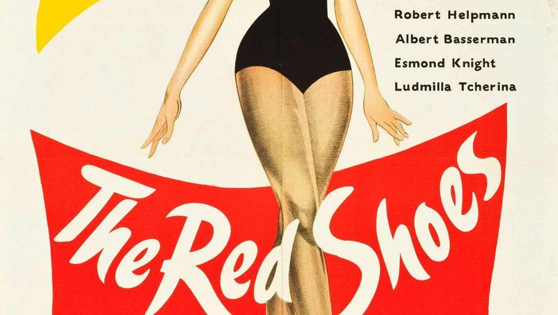 נעליים אדומות – The Red Shoes (אולם)