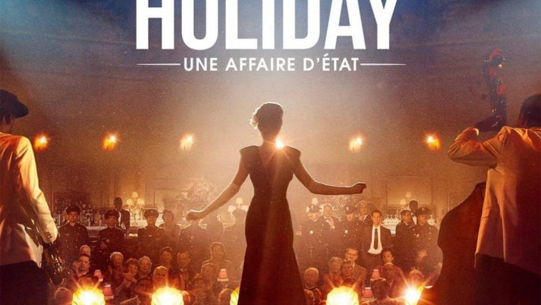 """ממשלת ארה""""ב נגד בילי הולידיי – The United States VS. Billie Holiday (אולם)"""