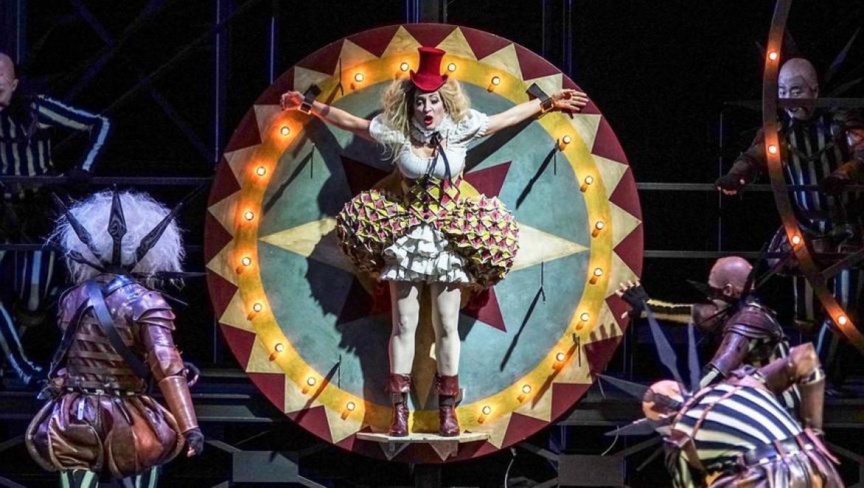 חליל הקסם – אופרה